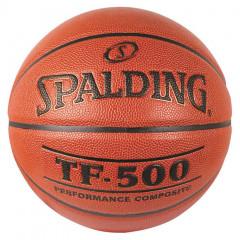 Spalding TF-500 Basketball Ball
