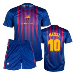 FC Barcelona Fun otroški trening komplet dres 2019 Messi