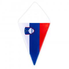 Slovenija zastavica