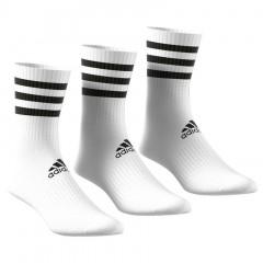 Adidas 3S Cushioned Crew 3x športne nogavice