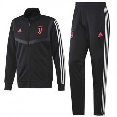 Juventus Adidas Presentation trenirka