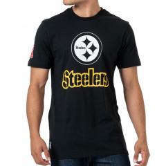 Pittsburgh Steelers New Era Fan T-Shirt