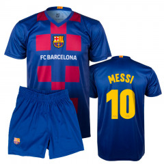 FC Barcelona Poly dečji trening komplet dres 2020 Messi