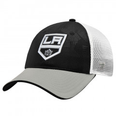 Los Angeles Kings Trucker Revise Iconic kapa