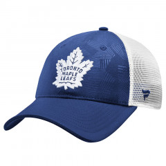 Toronto Maple Leafs Trucker Revise Iconic kapa
