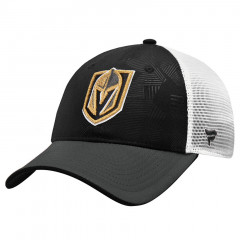 Vegas Golden Knights Trucker Revise Iconic kapa