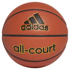 Adidas all-court Basketball Ball