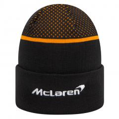 McLaren New Era Team replika zimska kapa