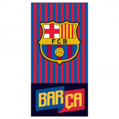 FC Barcelona brisača 140x70
