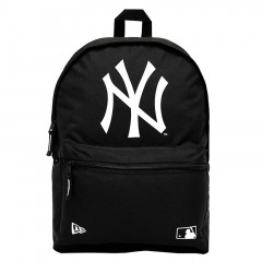 New York Yankees New Era Entry Black nahrbtnik