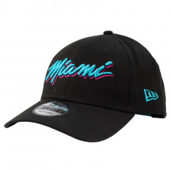 Miami Heat New Era 9FORTY City Edition kapa
