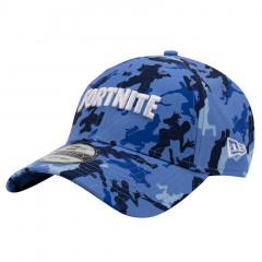 Fortnite New Era 9FORTY Dance Camo kapa