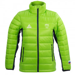 Slovenija OKS Peak ženska prehodna jakna