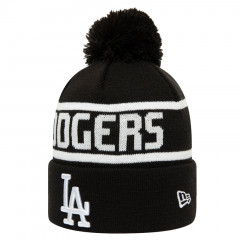 Los Angeles Dodgers New Era Team Jake Bobble Cuff zimska kapa