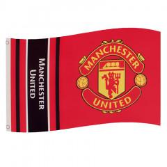 Manchester United WM zastava 152x 91