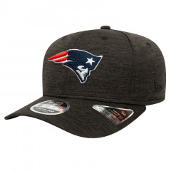 New England Patriots New Era 9FIFTY Total Shadow Tech Stretch Snap kapa