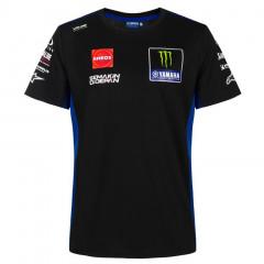 Monster Energy Yamaha Team Replica T-Shirt