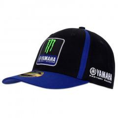 Monster Energy Yamaha Team Replica Mütze