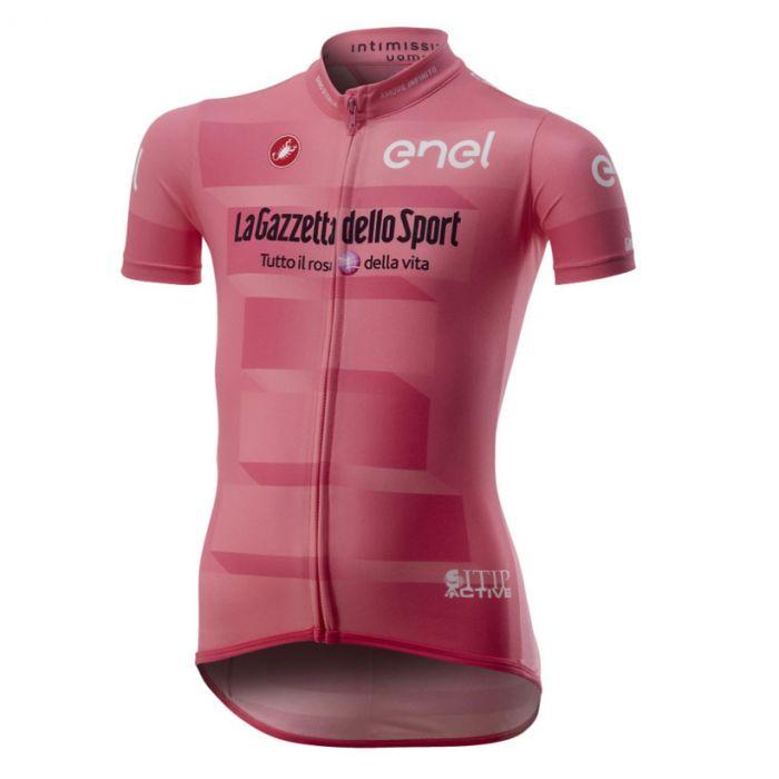 Felpa con cappuccio Giro d'Italia 2019