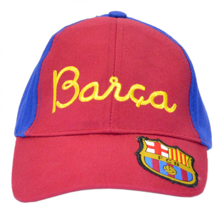 FC Barcelona otroška kapa