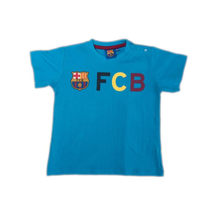FC Barcelona Kinder T-Shirt