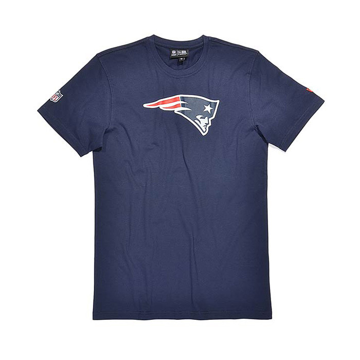 New Era T-Shirt New England Patriots