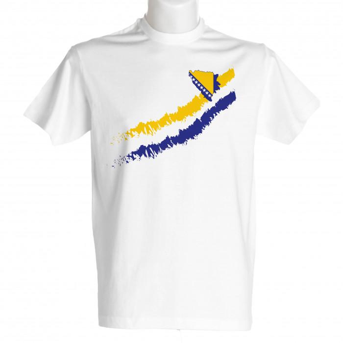 Bosna i Hercegovina muška majica