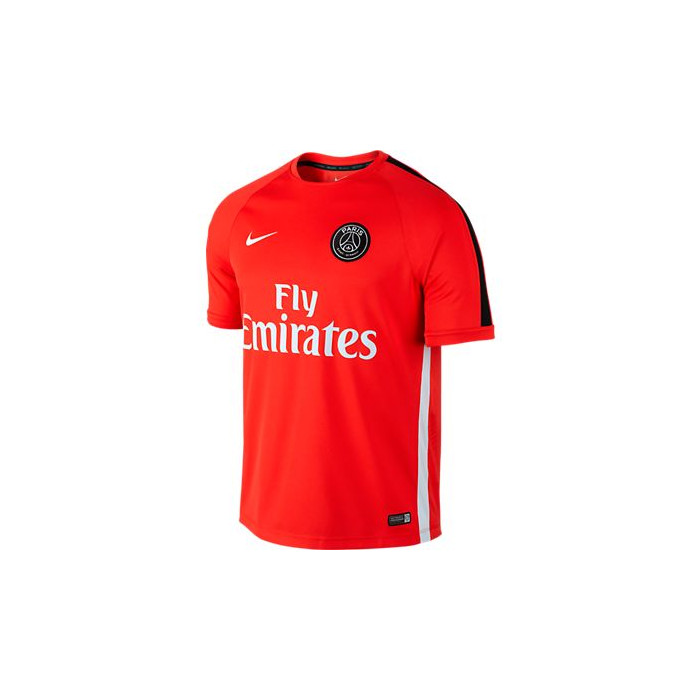 Paris Saint-Germain Nike Training T-Shirt