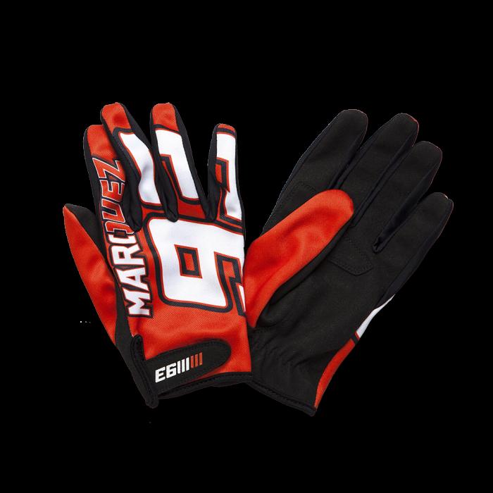 Marc Marquez MM93 Handschuhe