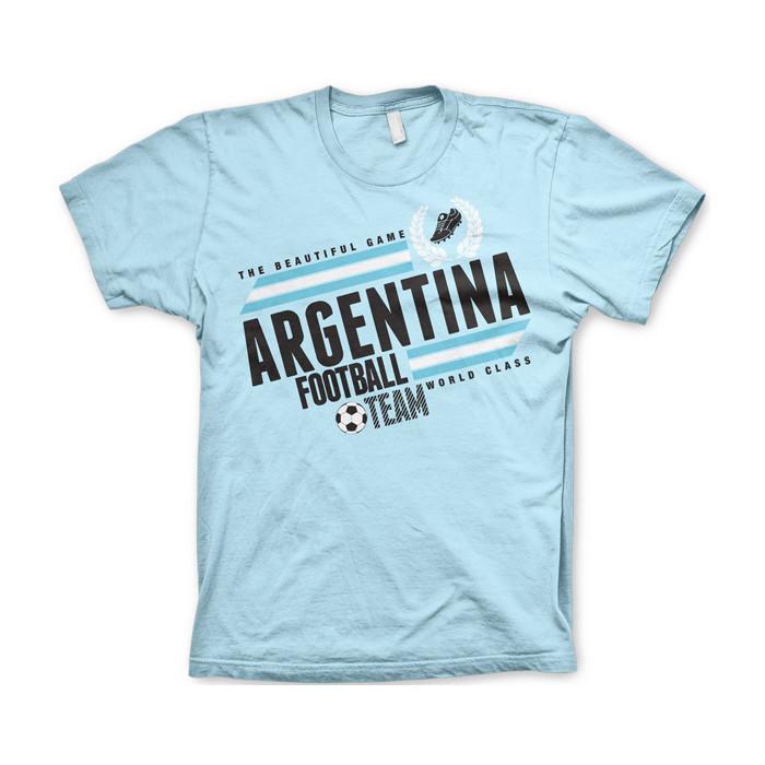 Argentina majica
