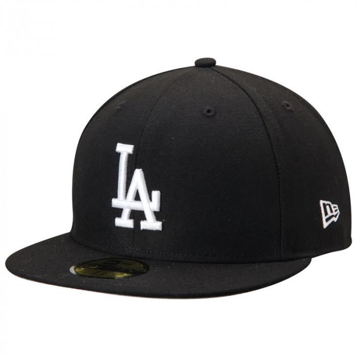 New Era 59FIFTY Basic Mütze Los Angeles Dodgers  (10047495)