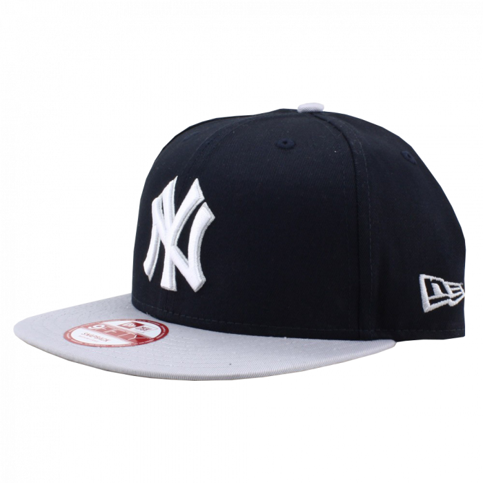 New York Yankees New Era 9FIFTY Cotton Block kapa (10879532)
