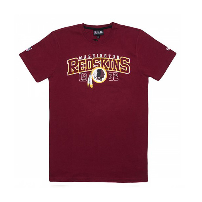 New Era Team Arch majica Washington Redskins (11208502)