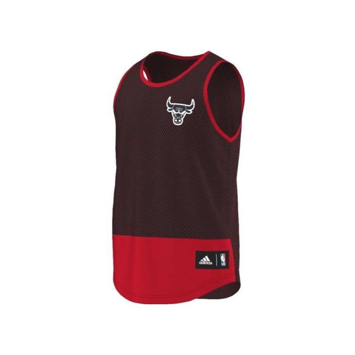 maglia bulls adidas