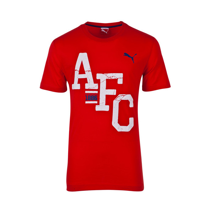 Arsenal Puma T-Shirt