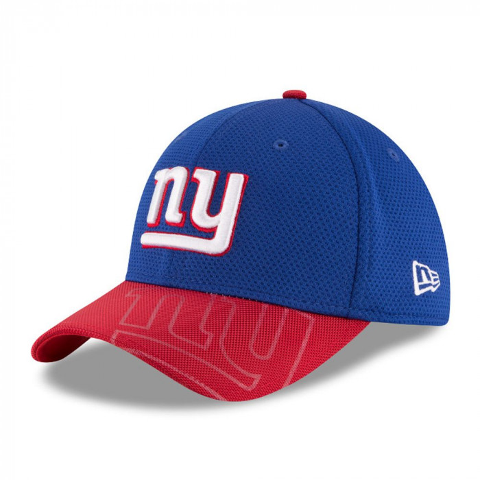 New Era 39THIRTY SIDELINE Mütze New York Giants
