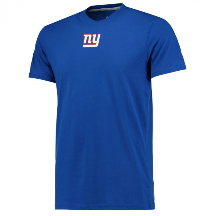 New Era Supporters T-Shirt New York Giants