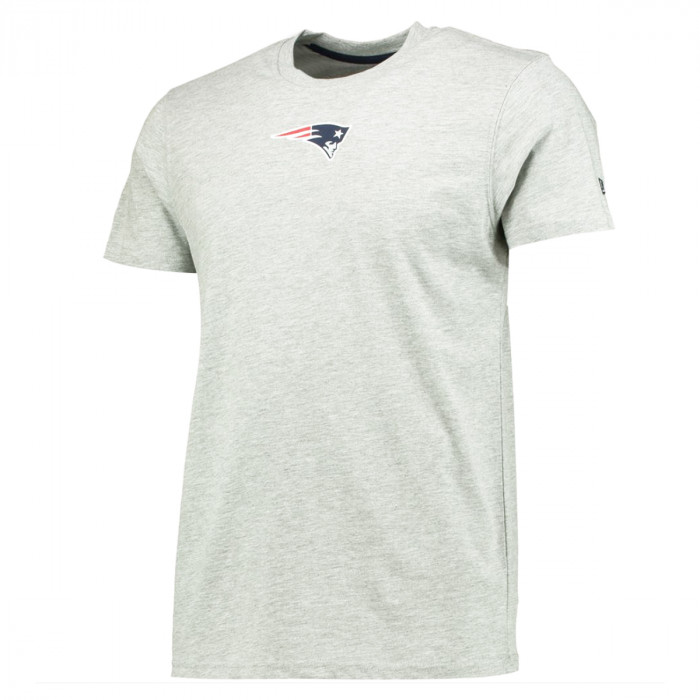 New Era Supporters T-Shirt New England Patriots