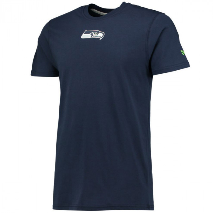 New Era Supporters T-Shirt Seattle Seahawks