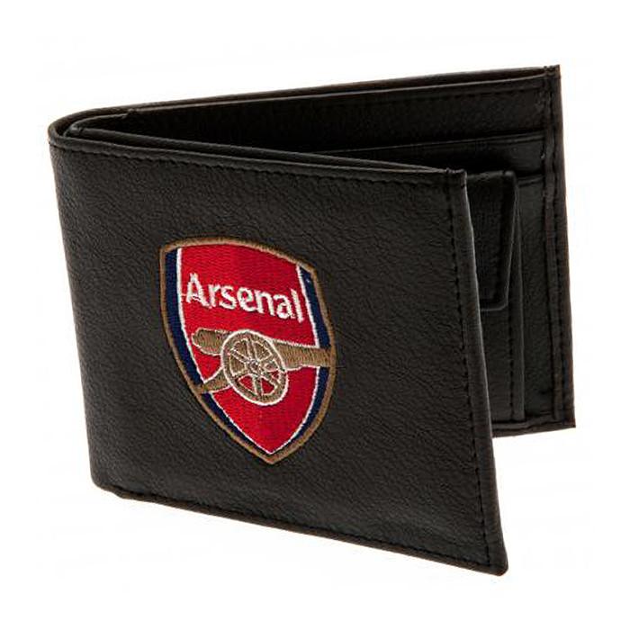 Arsenal denarnica