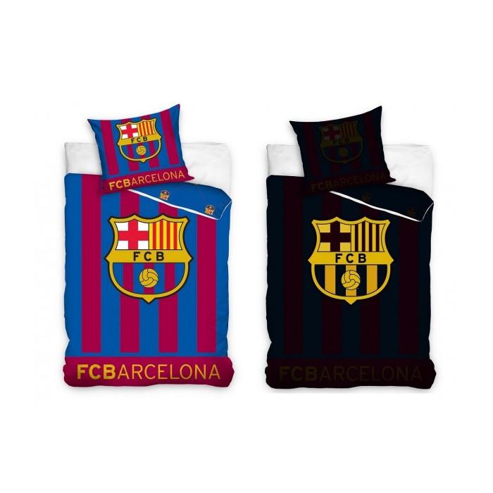Barcelona F.C Leuchtet im Dunkeln