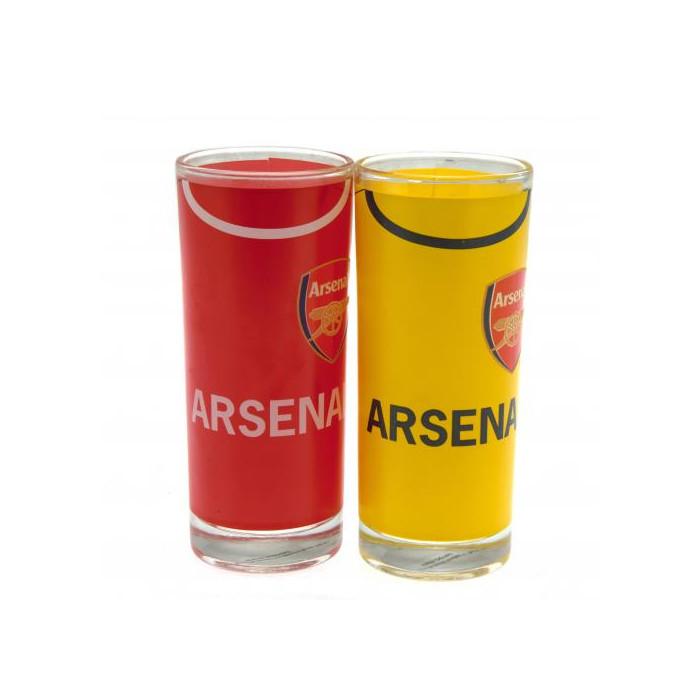 Arsenal 2x kozarec