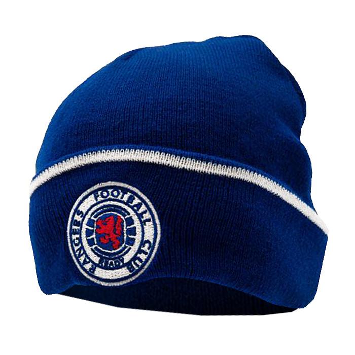 Rangers zimska kapa