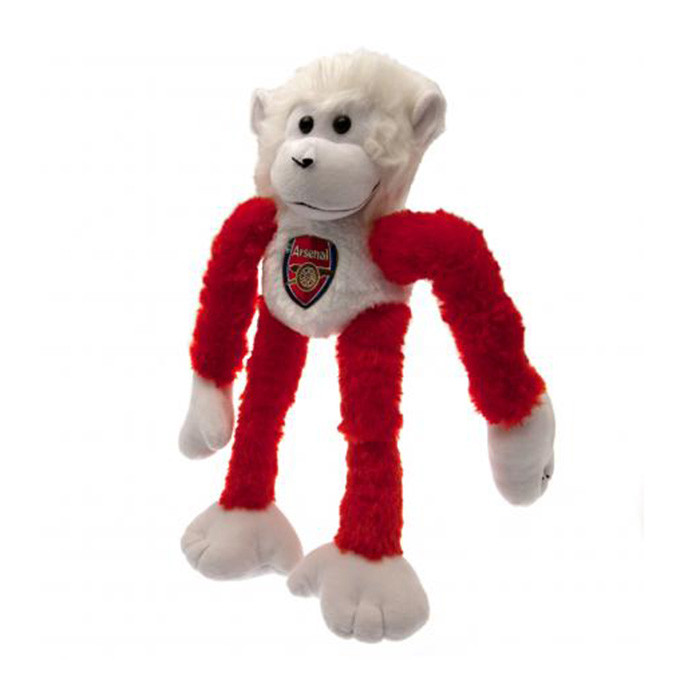 Arsenal Slider opica