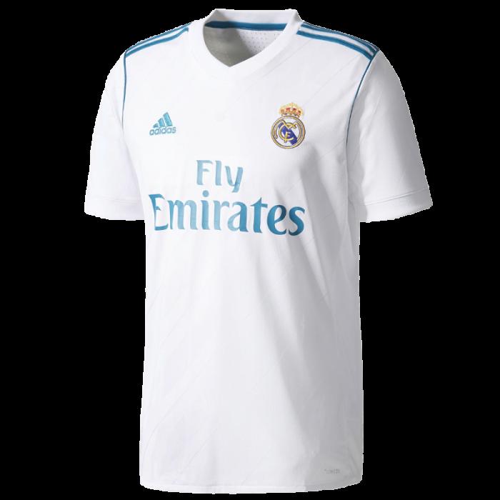 adidas Real Madrid Heimtrikot Weiß | adidas Austria