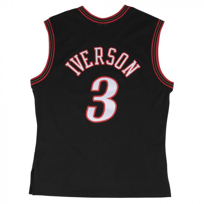 Allen Iverson 3 Philadelphia 76ers 2000