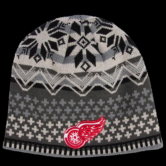Detroit Red Wings Zephyr Oslo zimska kapa