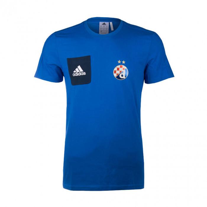 Dinamo Adidas otroška majica Tiro 17 164 (BQ2666)