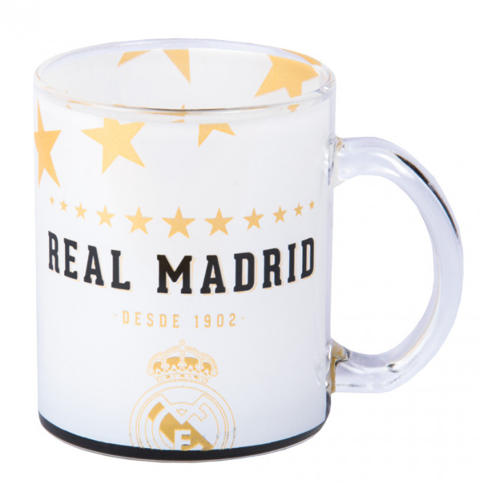 Real Madrid staklena šolja