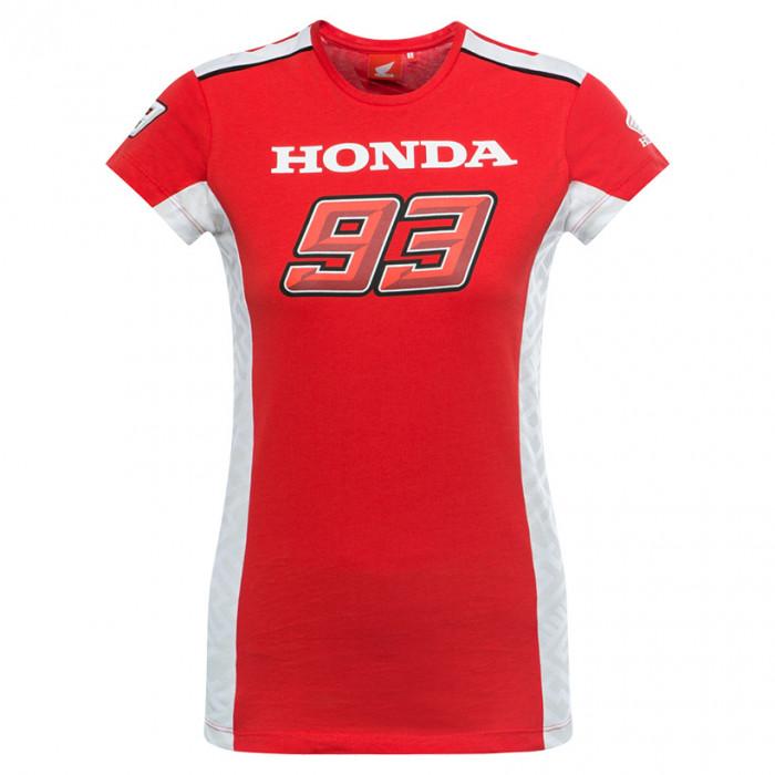 Marc Marquez MM93 Honda Damen T-Shirt